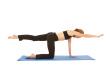 pilates esercizio