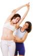 lezione privata pilates